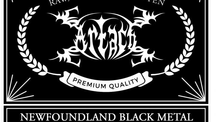 Guitar/Bassist Sruthán of Black Metal Duo Artach Interview