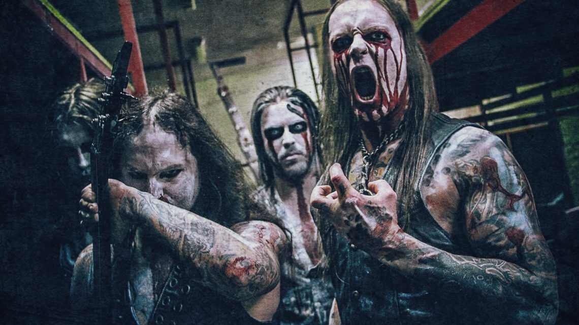 SUFFOCATION & BELPHEGOR ANNOUNCE NEW DATE FOR LONDON SHOW  'EUROPE UNDER BLACK DEATH METAL FIRE' TOUR 2022