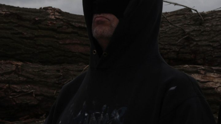 Crin Hawk – aka The Meads Of Asphodel vocalist Metatron – releases Reflections Of Life And Death, a book of his personal poetry