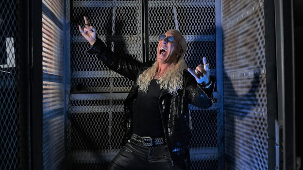 DEE SNIDER Announces Streaming Concert Event on July 29 – Tickets On Sale Now!