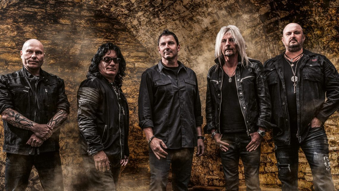 """AXEL RUDI PELL  New Cover Album """"Diamonds Unlocked II"""" out July 30th, 2021"""