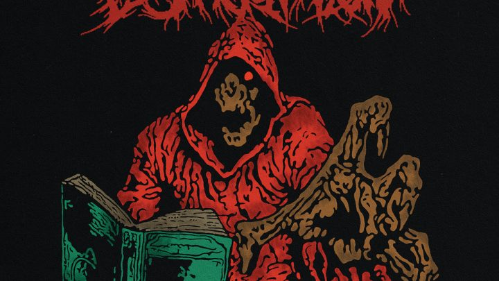 """EXSANGUINATION sign to Horror Pain Gore Death Productions; """"Spectral Hymns"""" set for release on June 11th"""