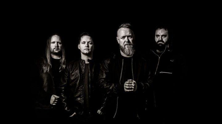 Arising Empire signs Swedish melodic death metallers Eyes Wide Open