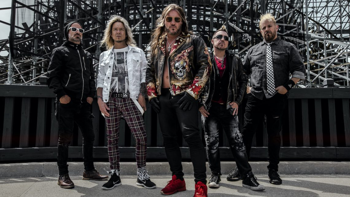 FOZZY RETURN TO UK FOR EXCLUSIVE 2021 UK & IRELAND WINTER TOUR