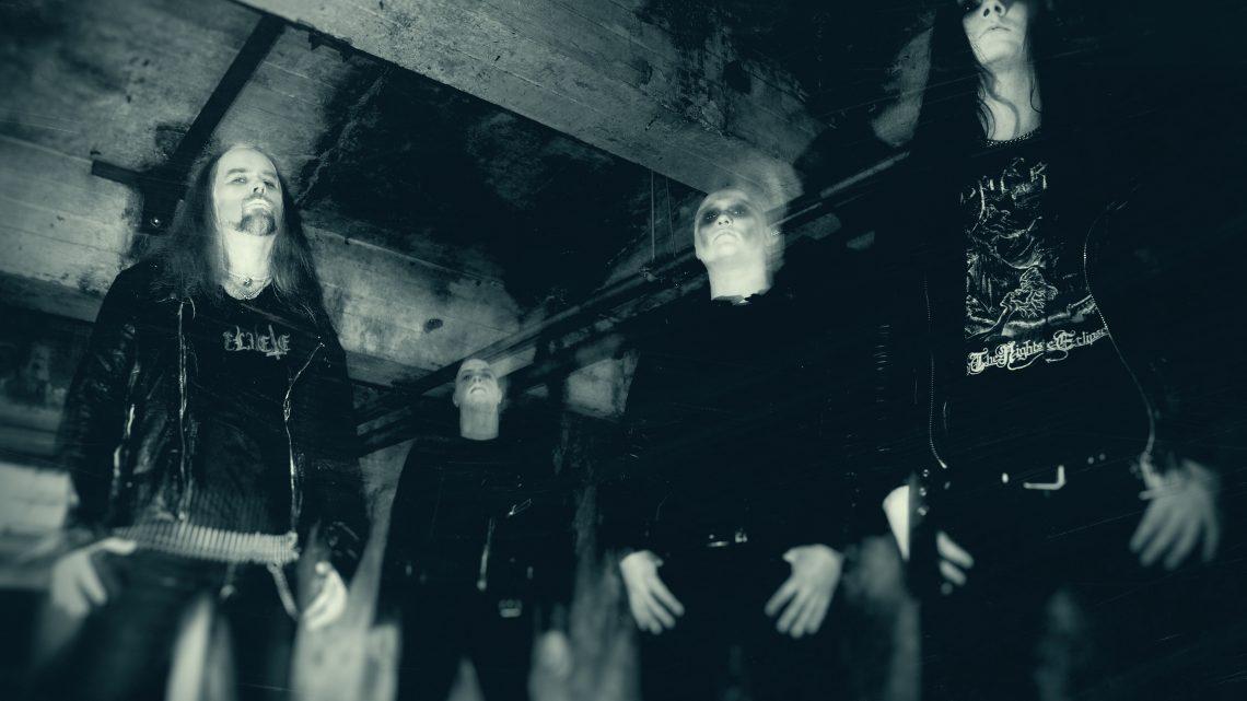 Introducing: I Am The Night featuring members of Insomnium, Omnium Gatherum, Paradise Lost