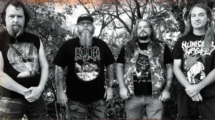 Bay Area Thrashers INFEX to Release Burning in Exile on August 13