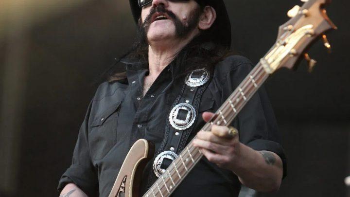 MOTÖRHEAD Madness and Lemmy Celebrated by Ozzy