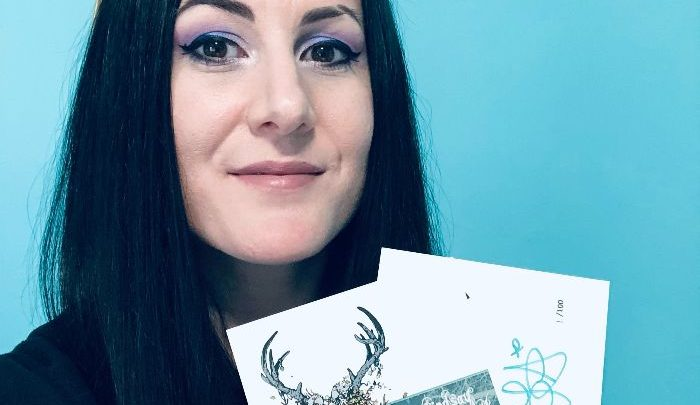 Lindsay Schoolcraft Launches Album Experience on Patreon
