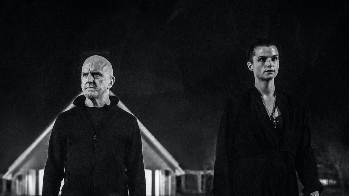 LUSTMORD and KARIN PARK SHARE NEW SINGLE 'HIRAETH' NEW ALBUM 'ALTER' RELEASED 25TH JUNE (PELAGIC RECORDS)