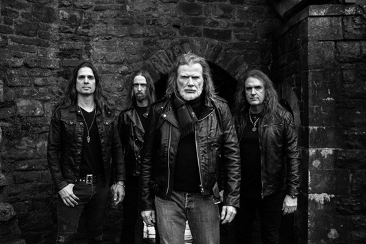 MEGADETH & LAMB OF GOD The Metal Tour Of The Year Is Coming For You This Summer