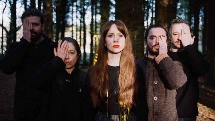 New Pagans announce October headline UK tour