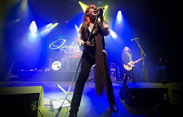 THE QUIREBOYS TO BE SPECIAL GUESTS ON DEAD DAISIES 2021 UK TOUR