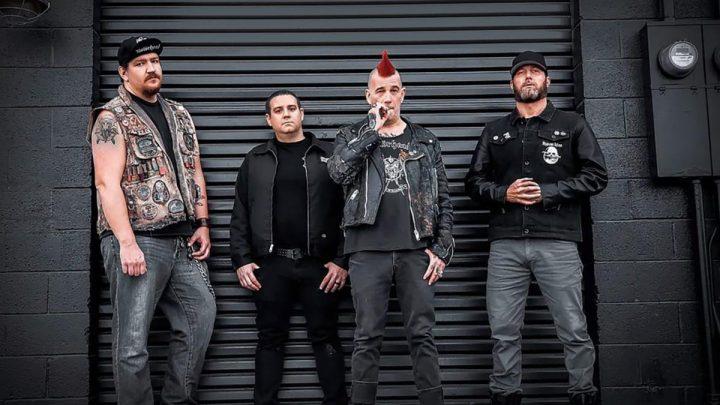 London/Las Vegas Punk Band SOLDIERS OF DESTRUCTION Announce Debut Album, Cause And Affect
