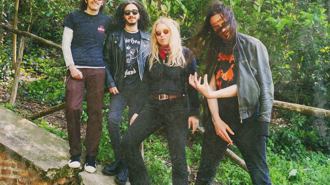 Tenebra sign to New Heavy Sounds