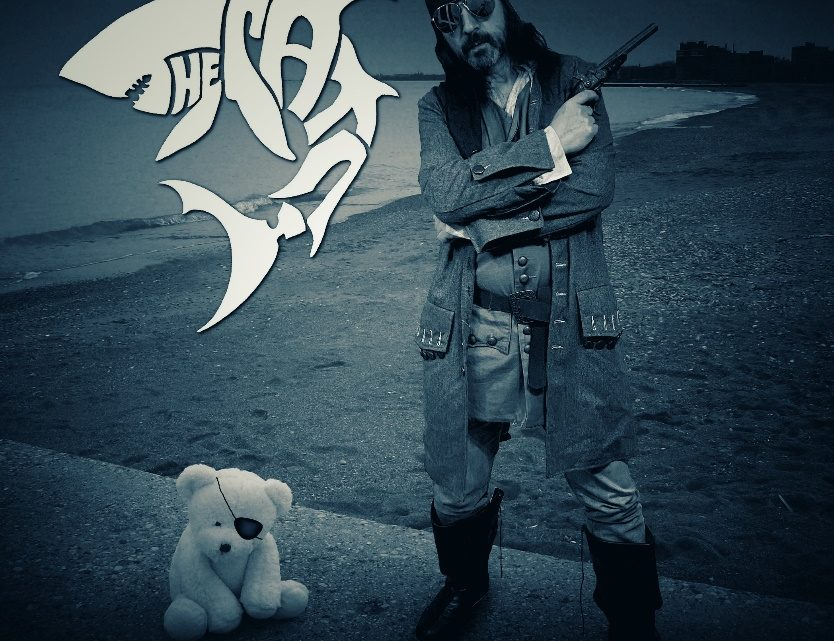 Alestorm getting too cerebral for you? Prepare yourself for The Catch!
