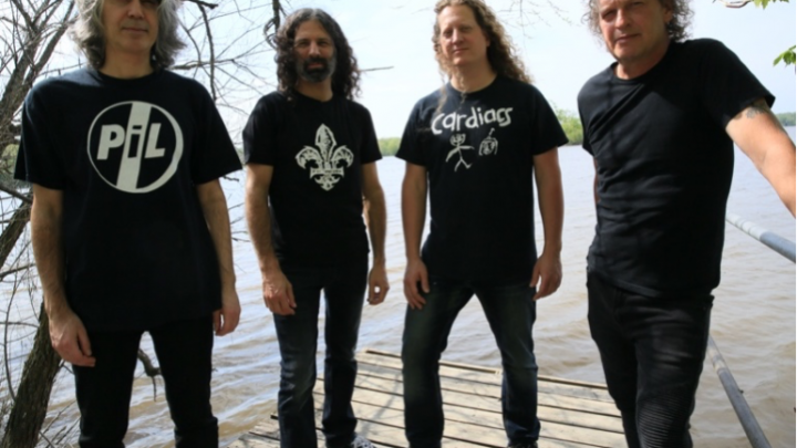 VOÏVOD ANNOUNCES TWO STREAMING SHOWS ON SUNDAY, MAY 30TH AND SUNDAY, JUNE 27TH