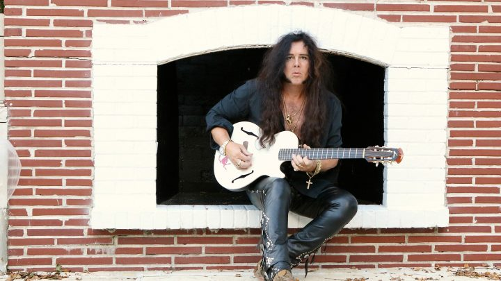 Yngwie Malmsteen Reveals New Album 'Parabellum' + Video For New Song 'Wolves At The Door'