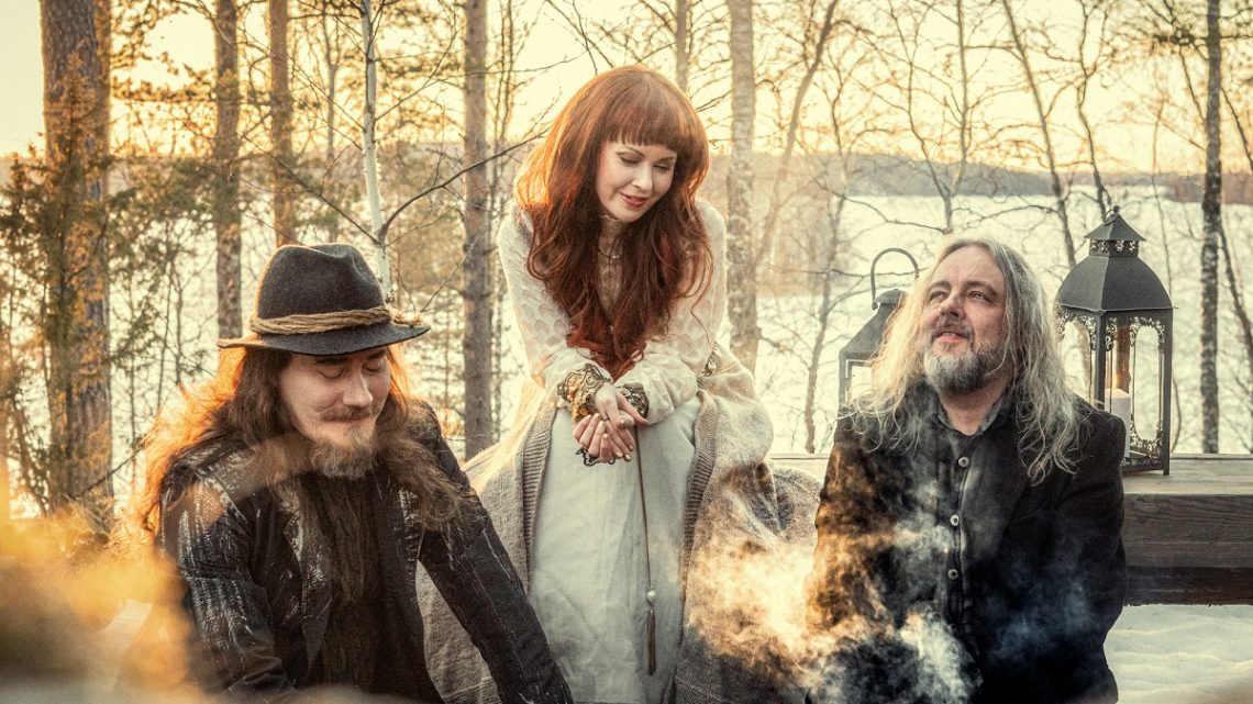 AURI  announce new album for September & reveal title and cover artwork