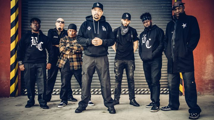 """BODY COUNT release second fan created music video for """"The Hate Is Real"""" – Premiere at 5pm BST"""