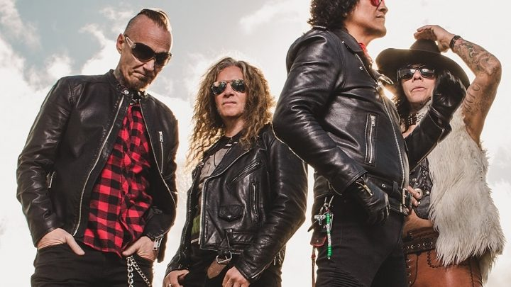 Bulletboys: The Warner Albums 1988-1993, 3CD Review