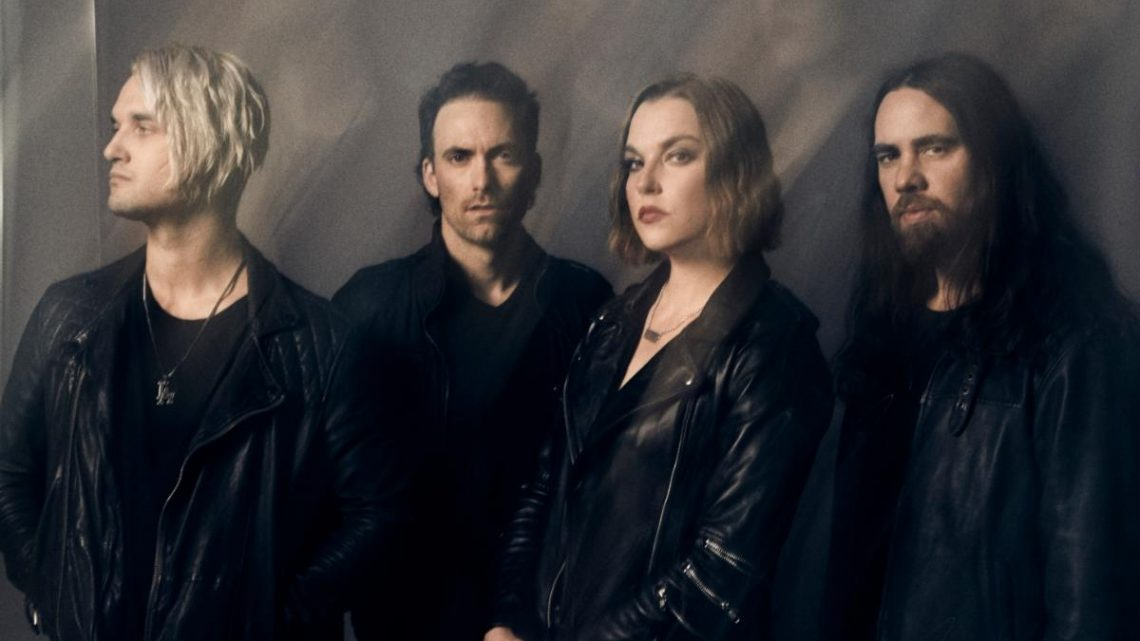 """HALESTORM ANNOUNCE SPECIAL """"AN EVENING WITH"""" TOUR DATES"""