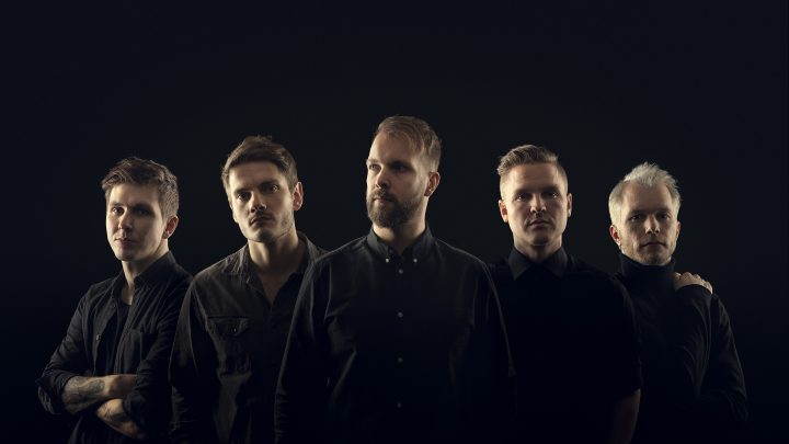 """Creative Norwegian rock outfit LEPROUS are pleased to announce the release of their new studio album """"Aphelion"""", coming August 27th, 2021 worldwide via InsideOutMusic"""