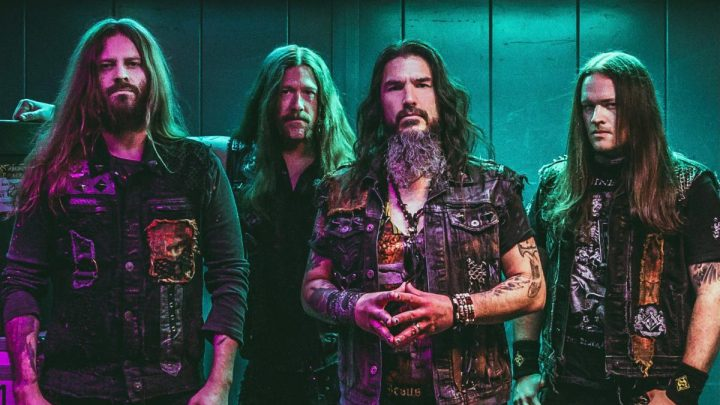 MACHINE HEAD Release 'Arrows In Words From The Sky' 3-track Single