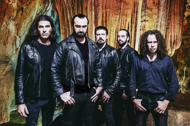 """MOONSPELL Shares Brand New Details For Upcoming """"Irreligious"""" Anniversary Reissue!"""