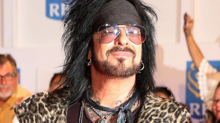 HACHETTE BOOKS ANNOUNCES THE PUBLICATION OF THE FIRST 21: A MEMOIR NOW AVAILABLE FOR PRE-ORDER FROM INTERNATIONAL ROCK ICON AND NEW YORK TIMES BEST-SELLING AUTHOR, NIKKI SIXX
