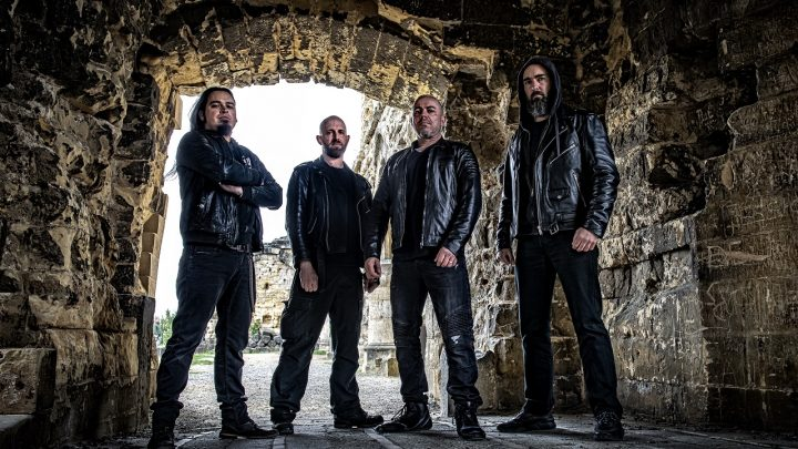 PESTILENCE Streams New Album 'Exitivm'