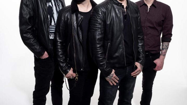 """VOLBEAT DEBUT TWO NEW SONGS FOR THE SUMMER """"WAIT A MINUTE MY GIRL"""" & """"DAGEN FØR"""""""