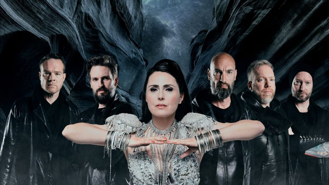 Within Temptation reschedule 'The Aftermath – A Show In A Virtual Reality'