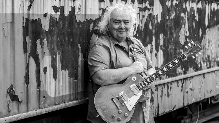 Conquest Music announce: New Bernie Marsden Album – CHESS