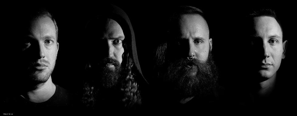 Black Crown Initiate Announces Doomed Escape Tour 2021