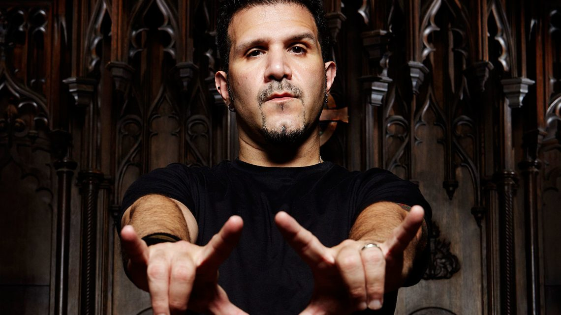 Charlie Benante – Silver Linings – Review