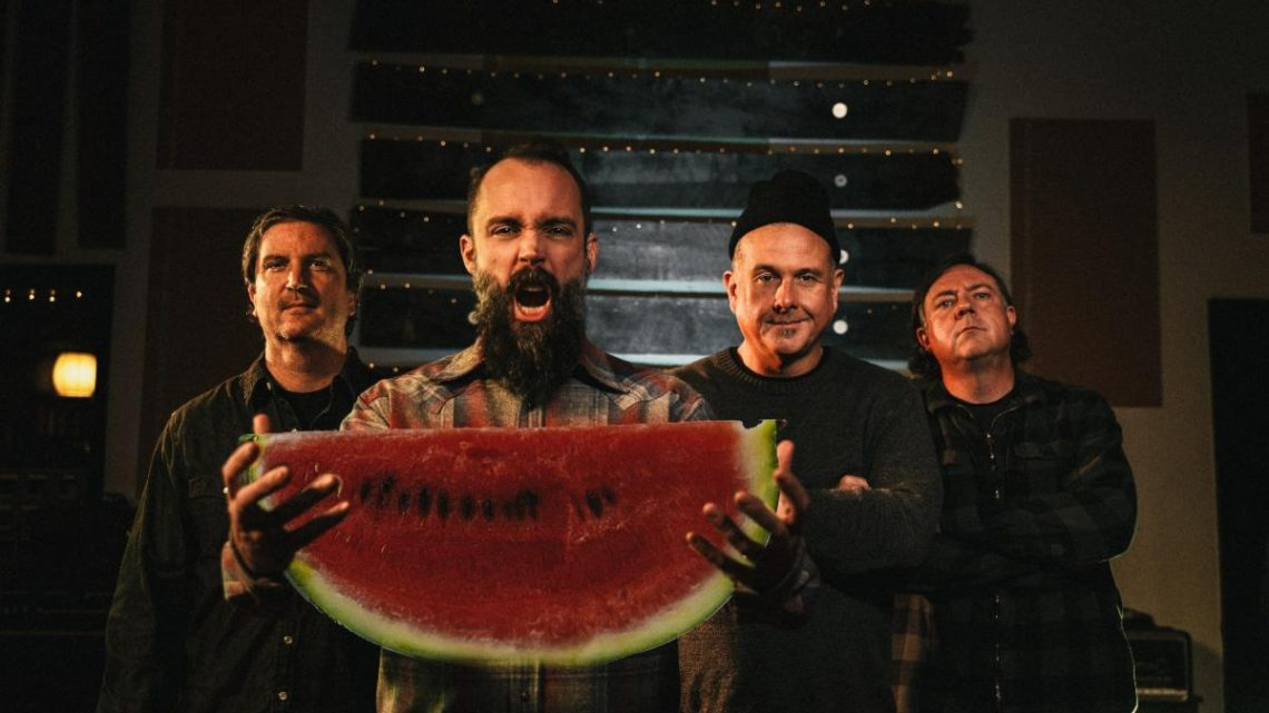 Clutch: Songs Of Much Gravity 1993-2001, 4CD Box Set- Review