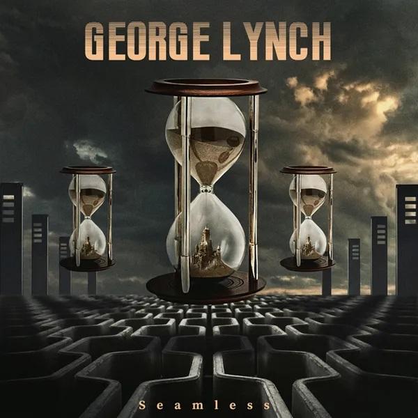 """RPR set to release George Lynch """"Seamless"""""""