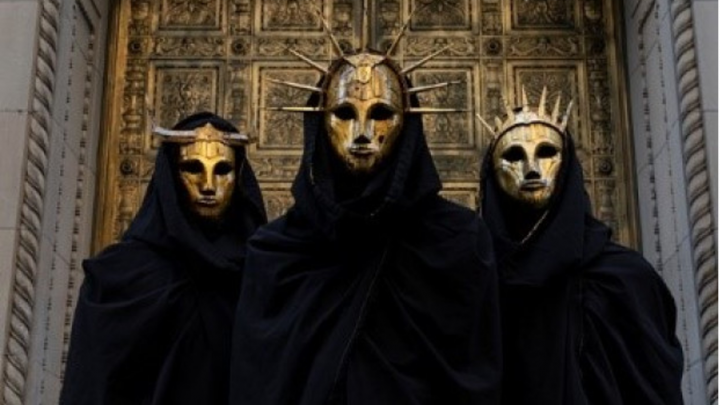 IMPERIAL TRIUMPHANT  ANNOUNCES FALL 2021 HEADLINE TOUR