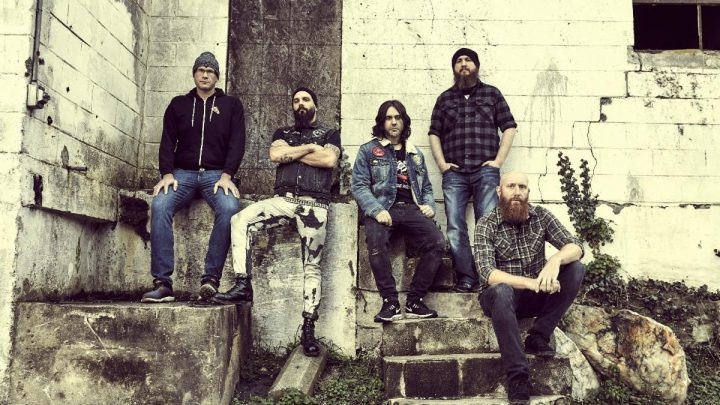 KILLSWITCH ENGAGE ANNOUNCE STREAMING EVENT  SET FOR FRIDAY, AUGUST 6TH