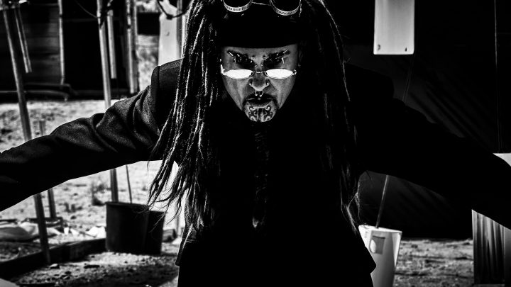 MINISTRY | announce new album 'Moral Hygiene' + release single/video 'Good Trouble'