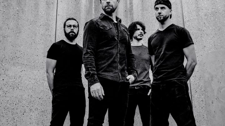 The French and Irish alternative/progressive rock outfit MOLYBARON has signed a worldwide deal with InsideOut Music / Sony Music Entertainment!