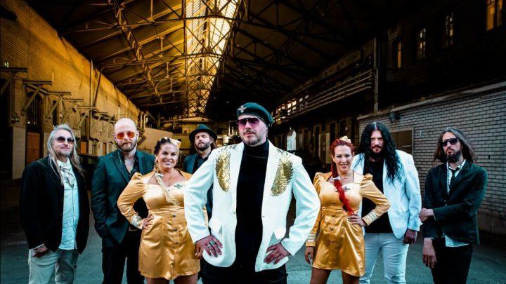 The Night Flight Orchestra – announce new album 'Aeromantic II' + release new single 'Chardonnay Nights'