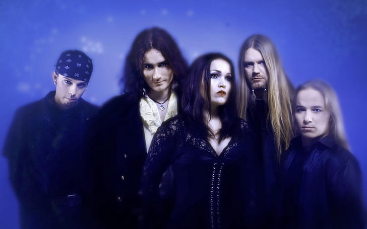"""Nightwish – """"Once"""" (Remastered) – Review"""