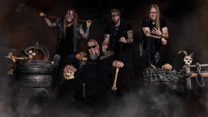 New RAGE album will be released in September!