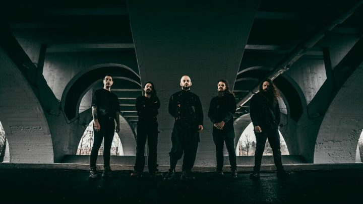 """Rivers of Nihil reveals details for new album, 'The Work'; launches video for first single, """"Clean"""""""