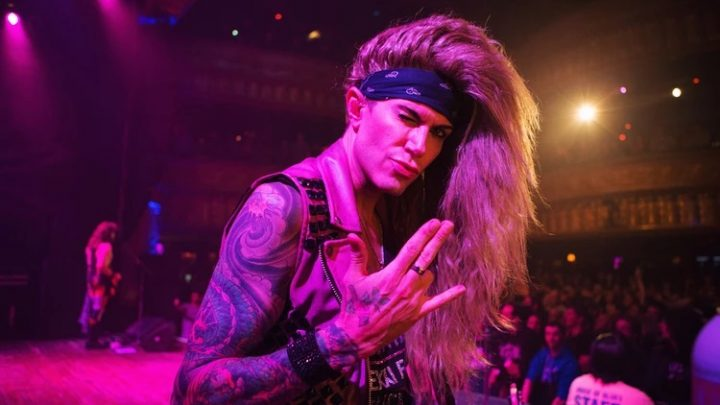 Steel Panther Say Goodbye To Bass Player Lexi