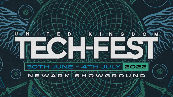 UK Tech-Fest releases Impressions II documentary celebrating the festival and tech-metal scene