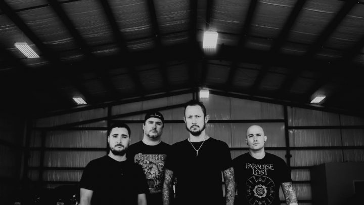 """TRIVIUM RELEASE NEW SONG """"IN THE COURT OF THE DRAGON"""""""