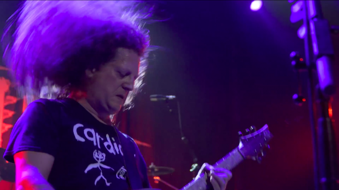 """VOIVOD LAUNCHES KICKSTARTER CAMPAIGN FOR DOCUMENTARY FILM """"WE ARE CONNECTED"""""""