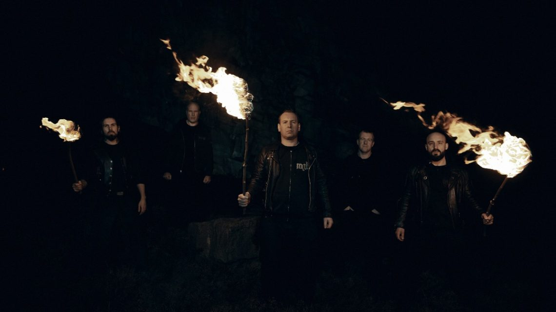 Winterfylleth announce 'The Cathedral of Reckoning' UK tour with special guests Mork